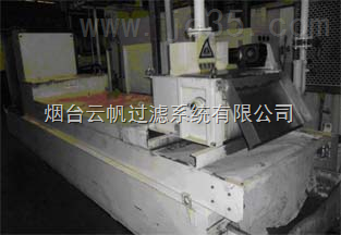 提供纸带过滤机网带特制更换业务
