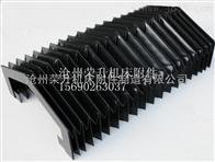 沧州荣升厂家专业加工PVC皮老虎风琴防护罩  自产自销   价格势