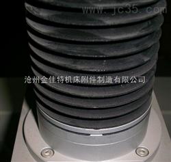 气缸防尘罩,伸缩气缸保护套