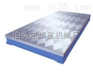 2*3米检测平台 铸铁检测平台价格