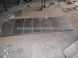 钢板防护罩的伸缩与压缩比