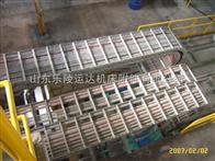 规格齐全供应电厂专用不锈钢拖链