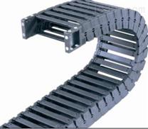 液压胶管拖链,液压软管保护拖链,液压油管拖链厂