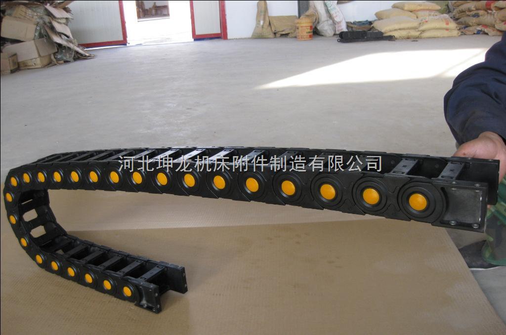 TL-3型工程塑料拖链厂(全封闭型)