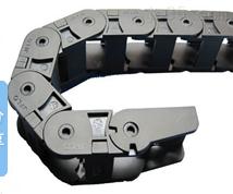 JFLO18系列塑料拖链