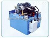 液压系统 液压站 液压动力源的应用于功能