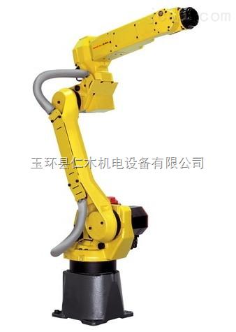 多功能智能小型机器人M-10iA