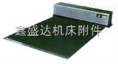 厂家专业生产机床机械专用托架是机床卷帘防护罩