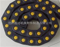 XDTL56系列工程塑料拖链