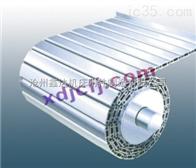 鑫达专业生产:铝型材防护罩!