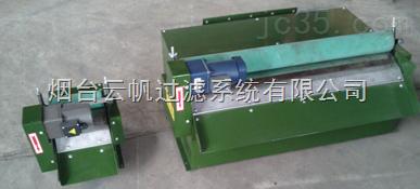 RFCF磁辊式磁性分离器