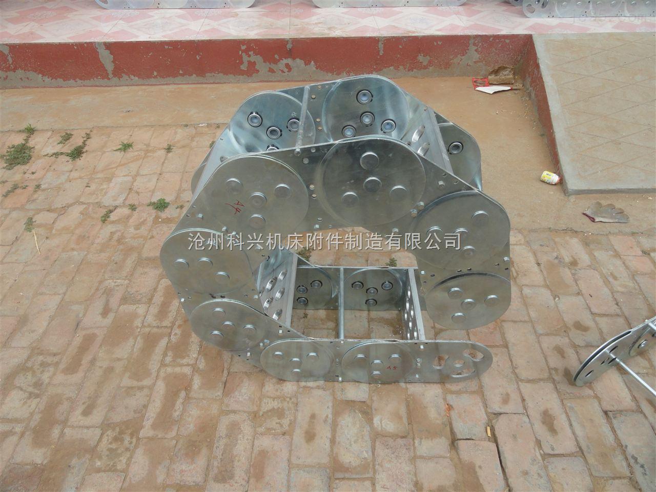 供应木斯钢铝拖链,双鸭山电缆拖链,钢制拖链厂