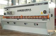 数控液压闸式剪板机生产厂 数控闸式剪板机供应商