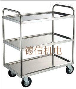 广州不锈钢手推车