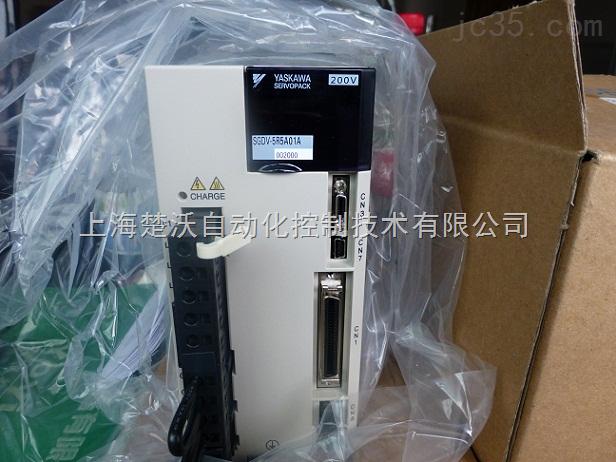 SGDV-470A01A替代老型号的安川驱动器