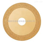 富耐克超硬锯片 金刚石切割片,切割金属专用