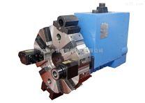 佳速DSY160-T10-4液压动力刀塔