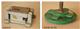 厂家供应机床圆形减震垫铁