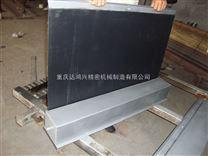 重庆机床卷帘防护罩厂