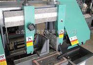 GB4250卧式金属带锯床厂家
