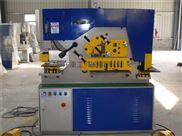 东强重工-Q35Y-50-联合液压冲剪机