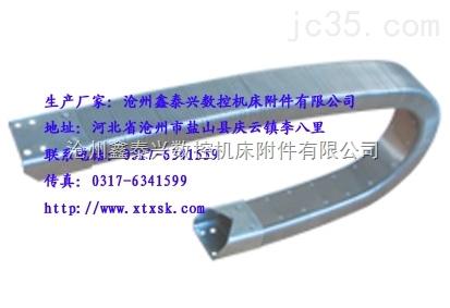 优质矩形金属软管质量