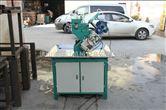 新疆黄金柜门框45℃全自动锯角机45度门切角机