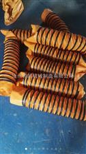 耐负压除尘设备耐高温硅胶软连接