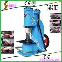 c41-25kg空气锤 打铁空气锤 锻工师