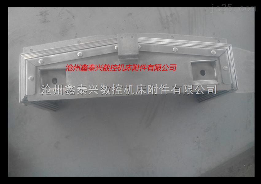 沧州钢板防护罩生产