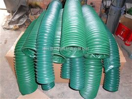 耐电压机电设备除尘风机软连接  耐温通风管