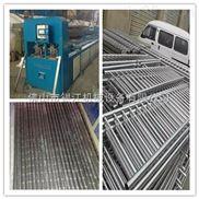 江山钢木结构竞技宝自动钻孔机排骨架竞技宝钻孔机设备