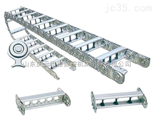 钢制拖链,可根据客户要求订制型号
