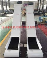 定制生产定制冲压车床专用链板式排屑机