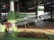 厂家直销ZQ3063X18机械摇臂钻床/机械变速/自动升降/自动进给