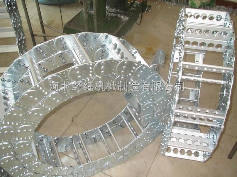 厂家推荐机床钢制拖链