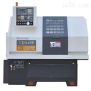 CK0640B-高精密数控车床