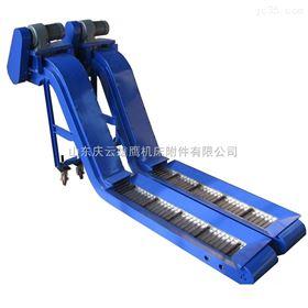 规格齐全机床排屑机的类型和用途