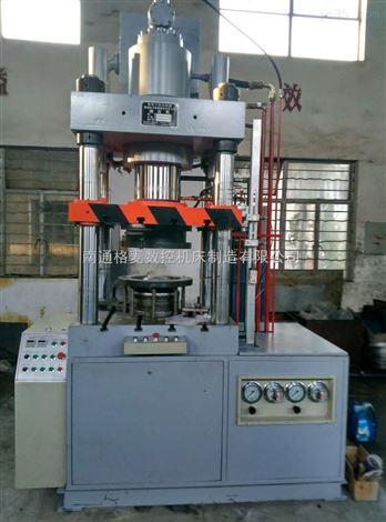 YGM32-四柱液压机