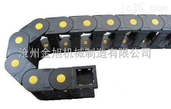 65*250南京桥式塑料拖链