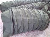 粉尘输送耐磨帆布软连接厂家定做