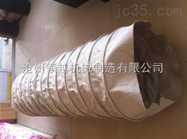 水泥散装机库底熟料输送除尘布袋生产厂家