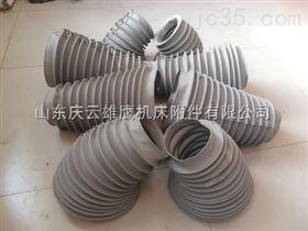 50*200缝制式油缸防护罩