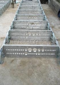 钢卷小车钢铝拖链