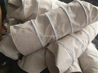 使用寿命长耐高温帆布水泥输送除尘布袋