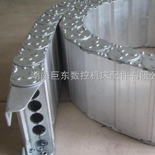 湖南長沙鋼制拖鏈哪里有賣