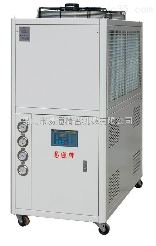 风冷式15HP冷水机,南京风冷式冷水机