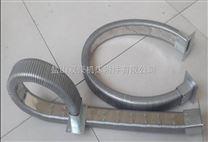 防爆矩形金属软管