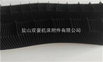 风琴导轨柔性防护罩
