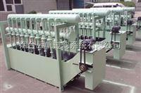 涡旋分离器冷却系统